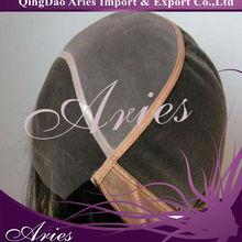 mono top virgin mongolian hair full lace wig