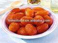 Tomates Cherry secos en conserva