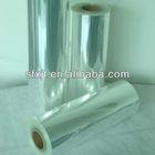 metallizing aluminium PET film