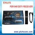 Factory Direct mais quente FTA + HD + IKS DVB-S2 receptor de satélite receptor de tv via satélite internet