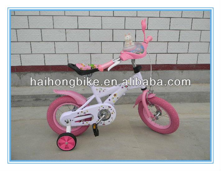Good quality low price racing bike for girl