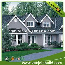 Economical real estate
