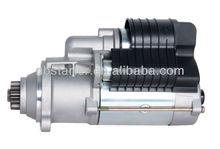IVECO CURSOR Starter motor Bosch 0001263501