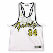 custom jersey design basketball
