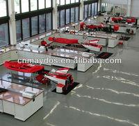 Hot!!! Maydos Super Diamond Hardeness Industry Purpose Self Leveling Epoxy Resin Concrete Floor Coating(China Floor Coatings)