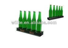 Acrylic Advertising acrylic bottle display