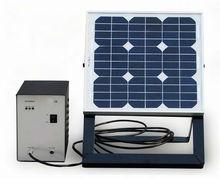 Mobile Solar Charger Kit