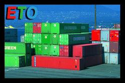 freight forwarder logistics Qingdao to NHAVA SHEVA