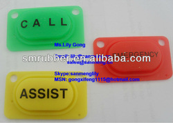 Custom Made Colors Silicone Product