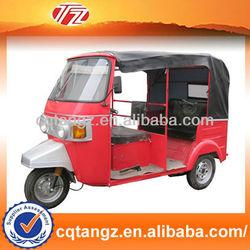 Bajaj Tricycle Hot Sale Three Wheel Motorcycle/ Passenger Tricycle/ 3 Wheel Motorcycle Made in CHONGQING CHINA