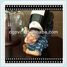 metal wine carrier ,bamboo wine racks, wooden bottle holder