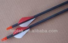 target arrows archery, carbon fiber arrows, carbon arrow