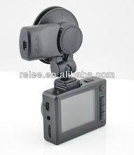 New l! full hd 1080p H.264 GPS mini dvr car rearview camera recorder RLDV-922