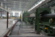 ERW Steel Pipe API 5L 219.1X6.4