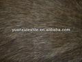 Vải lông thú giả lông thú bán nhân tạo