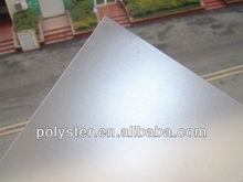 Clear Matt Printable Polycarbonate Film to Make Moulding