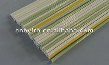 High strength,light weight fiberglass round rod,epoxy resin