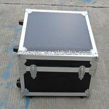 Custom shockproof aluminum luggage case