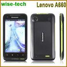 lenovo a660 waterproof Unlocked MTK6577 android smartphone