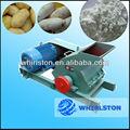 Automático mandioca amido máquina de venda quente na áfrica 008613673609924