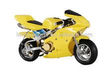 mini pocket bike 49cc/cheap pocket bikes/kids pocket bike (LD-PB101)