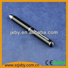 Fashion surveillance camera pen