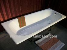 bathtub with legs