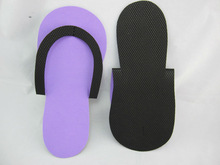 disposable pedicure slippers for nail salon