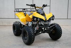 110cc quad bike/automatic 4 wheeler /cheap atv 4x4 ( LD-ATV004 )