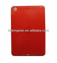 silicone shell case for ipad mini