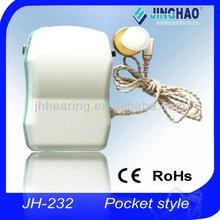 "Seem Siemens pocket hearing aid "" JH-232""for sale"