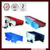 Alibaba Hot Sell Vibrating Feeder high efficient vibration grizzly feeder