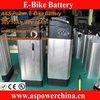36V 10Ah Lithium Silver Battery