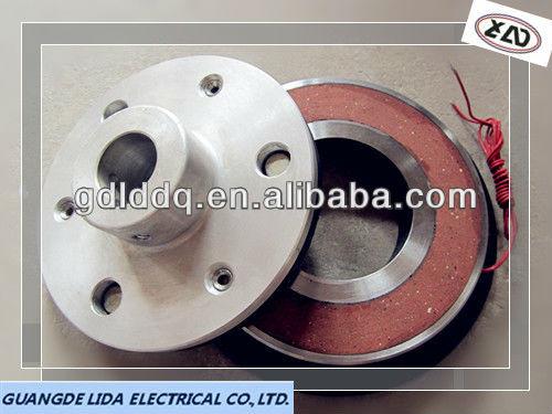 Electrical magnetic brake system