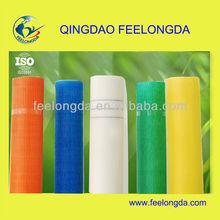 Alkali resistant high tensile stucco solution fiberglass mesh