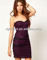 lipsy diferenciados do laço de seda vestido de noite