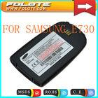 long lasting battery for samsung E730 E738