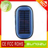 Solar Battery Charger Bag for Iphone4s&Mini Solar Power Battery Bag Charge for iPhone4s