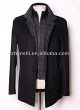 2013 HOT Sale Spring Man Woolen Coats