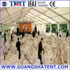 21m x 60m outdoor party tent with floor