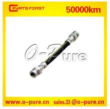 O-pure auto spare parts and high quality Brake hose 1H0 611 775 for VOLKSWAGEN CORRADO (53I)