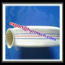 Anti-static pvc milk&clear hose