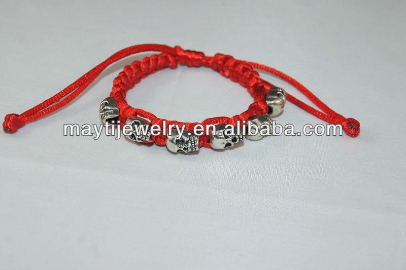 Skull Bracelet Meaning Skull Bracelet Shamballa