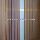 china suppliers hot sale short curtains for windows