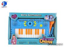 Music Keyboard Instrument