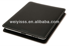 Genuine Leather Flip Case Sleeve Wallet for Apple The New iPad 3 2