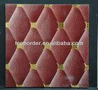 foshan ceramic polished golden wall tiles 300x300MM