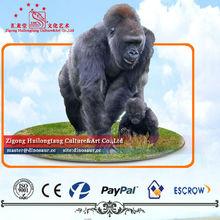 King Kong Animal Model