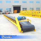 Electric Motor Conveyor Belt