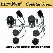 Motorcycle Bluetooth Intercom / BT interphone Bluetooth Motorcycle,Best motorcycle bluetooth headset/Motorcycle gps bluetooth he